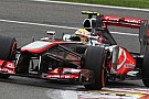 Whitmarsh not denying mounting Perez exit rumours