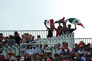 Formula 1 Breaking news McLaren removes Mexican marijuana flags