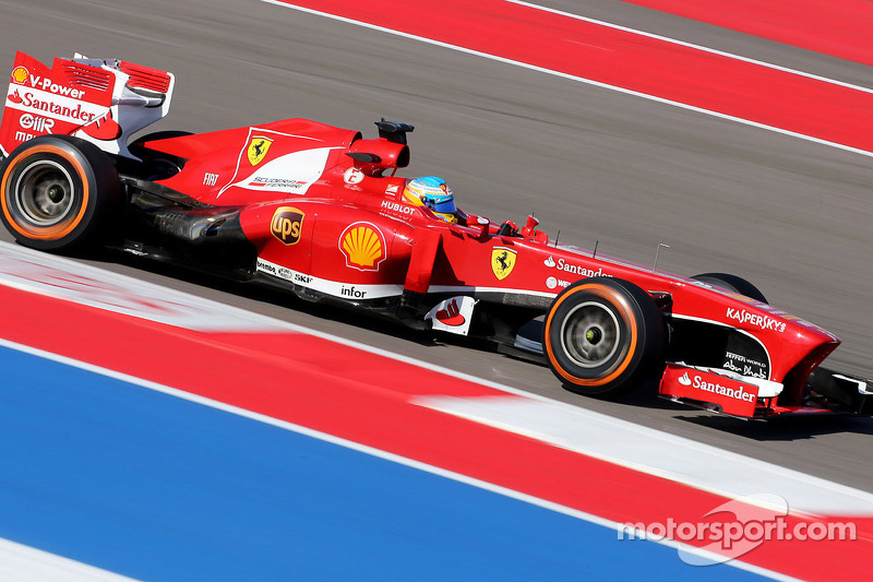 Montezemolo gives Alonso '8 out of 10' for 2013