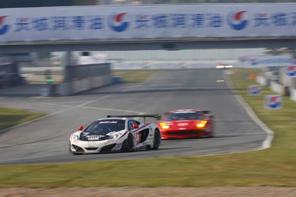 New AAI-RSTRADA entries and manufacturers for 3 Hours of Sepang