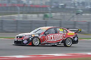 Supercars Race report Top of the times for Coulthard at Phillip Island