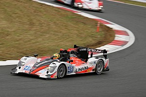 WEC Preview 6 Hours of Bahrain: Only victory counts for the ORECA 03 !