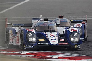WEC Qualifying report Toyota take second consecutive pole position at Bahrain