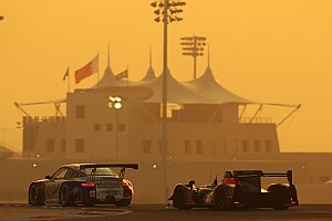 WEC Race report Nissan's winning season closes with victory in Bahrain
