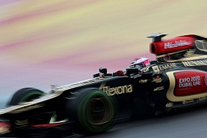 Formula 1 Breaking news Kovalainen vows to be 'more ready' for 2014 chance