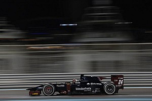 Formula 1 Breaking news GP2 could match Formula One cars' speed in 2014 - Scalabroni