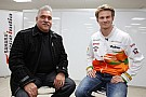 Hulkenberg to Force India – Official