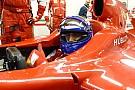 Ferrari tester tips 2014 advantage for Red Bull