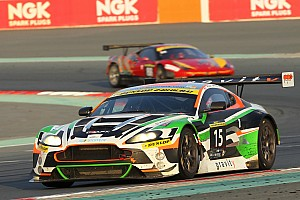 Asian Le Mans Preview Craft Racing ready for A three-car assault in Sepang