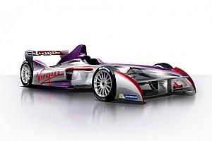 Formula E Breaking news Virgin to enter FIA Formula E championship