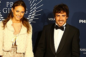 Formula 1 Analysis Drivers to play bigger role in 2014 - Alonso