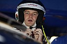 Elfyn Evans joins M-Sport for 2014