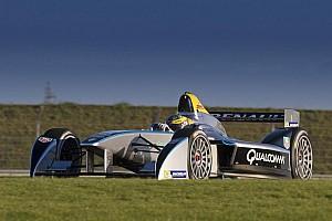 Formula E Breaking news Causeway Media Partners to make multi-million investment in Formula E