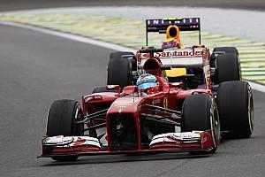 Formula 1 Breaking news Ferrari denies wanting weight limit increase
