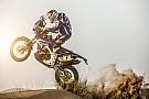 Motorcycle: Despres' big gamble