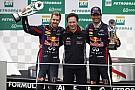 Winning won't drive Red Bull out of F1 - Ecclestone