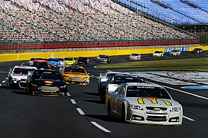 NASCAR Cup Breaking news Charlotte Motor Speedway announces action-packed 2014 schedule