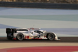 General Blog Audi, a championship brand