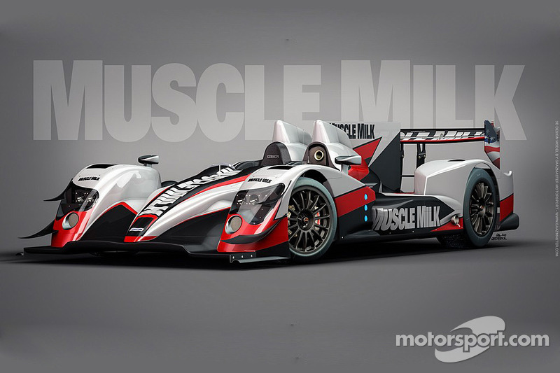 Nissan returns to top level US sportscar racing