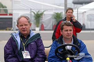 IndyCar Commentary Paul Page, a decade of announcing