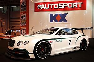 Automotive Breaking news Motorsport world heading to Birmingham UK for Autosport International