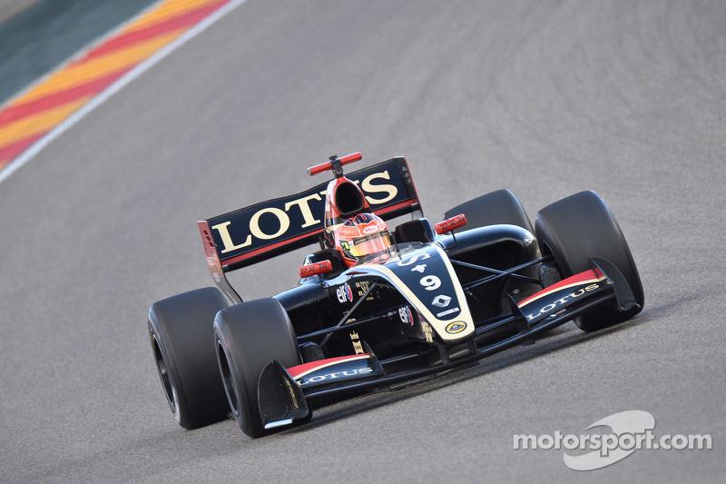 Esteban Ocon joins Prema Powerteam for 2014