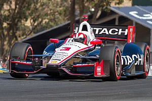 IndyCar Breaking news Team Penske extends partnership with Hitachi