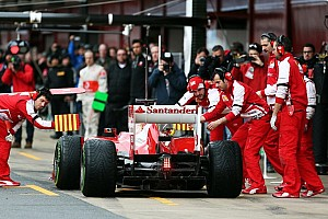 Formula 1 Breaking news FIA now ready to police fuel limits in 2014