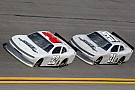 Nationwide Series completes two-day Preseason Thunder Test