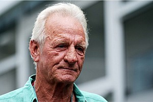 Formula 1 Breaking news Jenson Button's father dies at 70