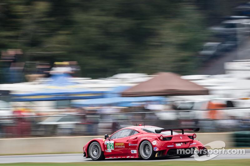 Risi Competizione completes Daytona 24 lineup
