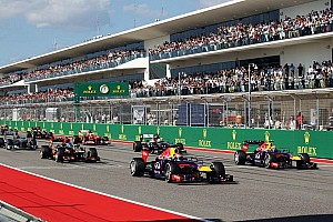 Formula 1 Breaking news F1 in talks with two potential new teams - Ecclestone