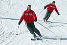 Schumacher stable, not critical - Kehm