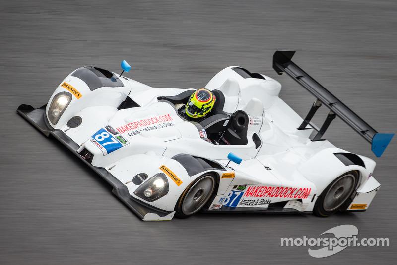 BAR1 Motorsports unveils Rolex 24 at Daytona driver line-up