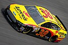 Love's Travel Stops expands partnership with Front Row Motorsports