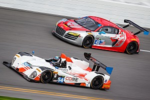 IMSA Preview CORE ready for first Rolex 24 at Daytona