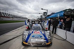 IMSA Preview Ford Ecoboost ready for Daytona