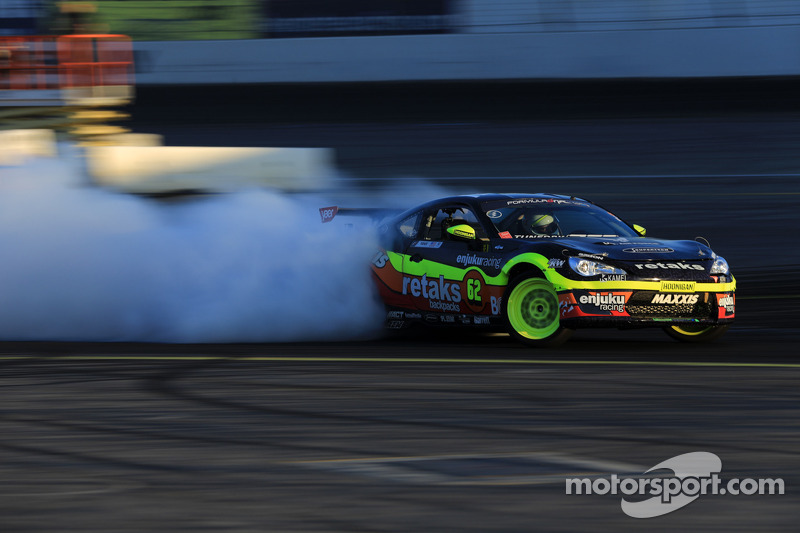 Formula DRIFT announces 2014 Pro Championship global schedule
