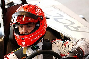 Formula 1 Breaking news No date set for end of Schumacher coma - report