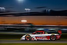 Action Express leads halfway of Rolex 24