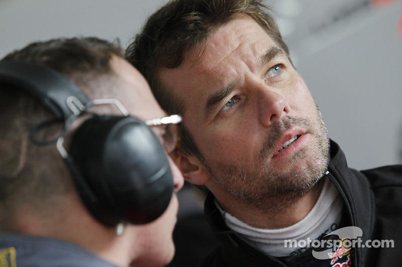 Sebastien Loeb Racing moves to Audi