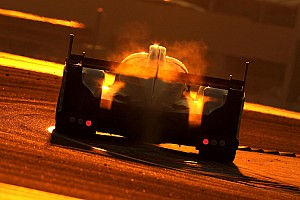 WEC Breaking news Hybrid at the heart of Toyota Racing in 2014