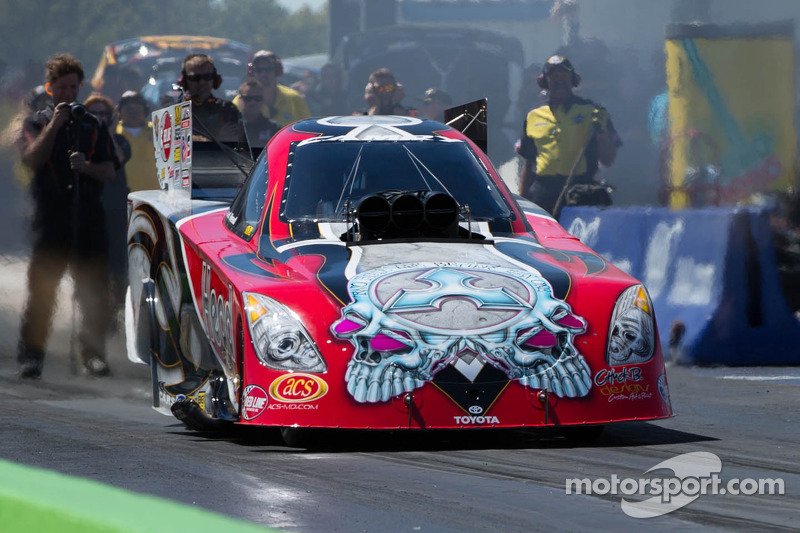 Head Racing eager to get Mello Yello season started at Pomona