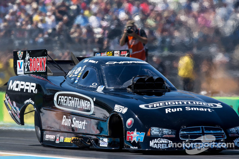 Hagan and his team hope to repeat Pomona success