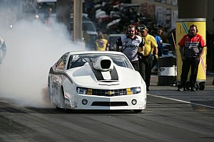 NHRA Preview Charter Communications driver Gray begins thrilling new journey in Pomona