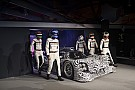 Porsche return to top-class motor racing with new and established partners