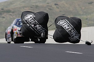 NHRA Qualifying report Line wheels Camaro to the No. 3 spot in Pomona