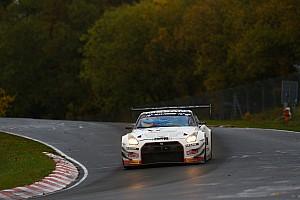 Super GT Breaking news GT Academy winner to race in Japanese Super GT
