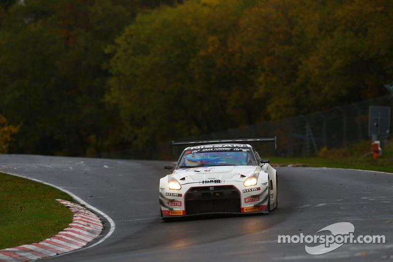 GT Academy winner to race in Japanese Super GT