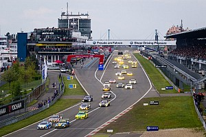 Formula 1 Breaking news Ecclestone no longer in race for Nurburgring